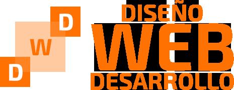 diseño desarrollo web